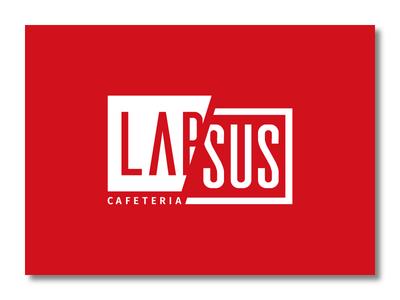 Lapsus - Cafetería identity brand branding