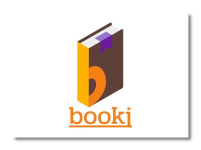Booki - Library app