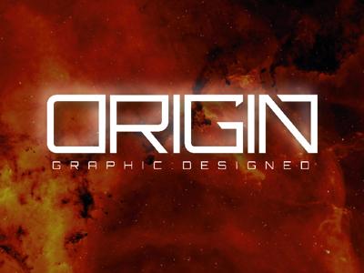 Origin graphic:designed