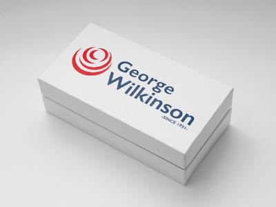 George Wilkinson rebrand