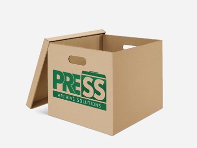 Press Archive Solutions