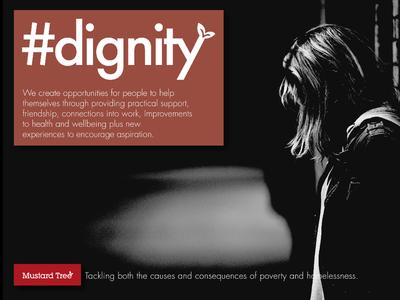 #dignity