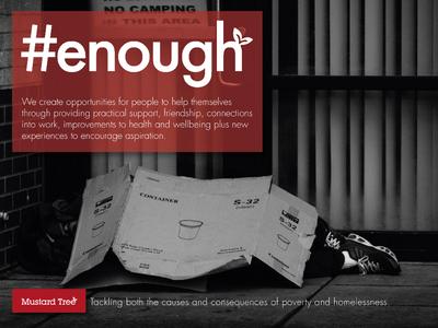 #enough