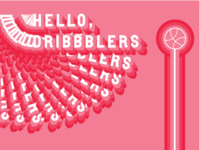 HELLO DRIBBLERS