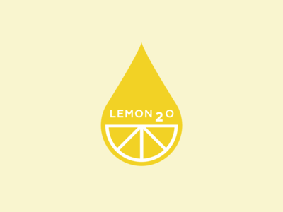 Lemon 2 O Logo