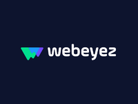 We logo dark