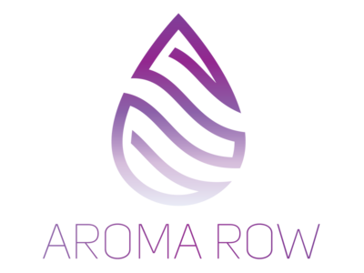 Aromatherapy/Essential Oil Company Logo