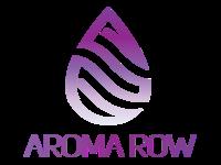 Aromatherapy/Essential Oil Company Logo