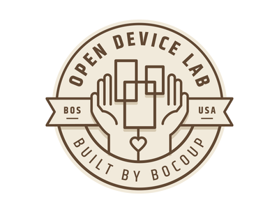 Open Device Lab