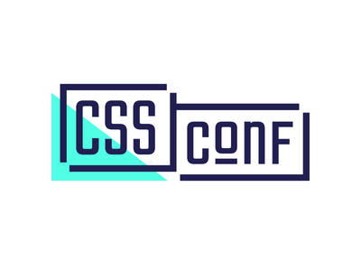 CSSConf logo