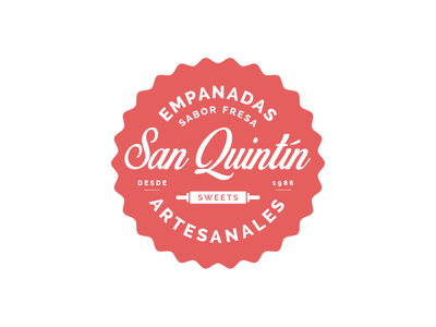 San Quintín Sweets