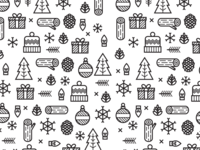 Holiday Pattern 2