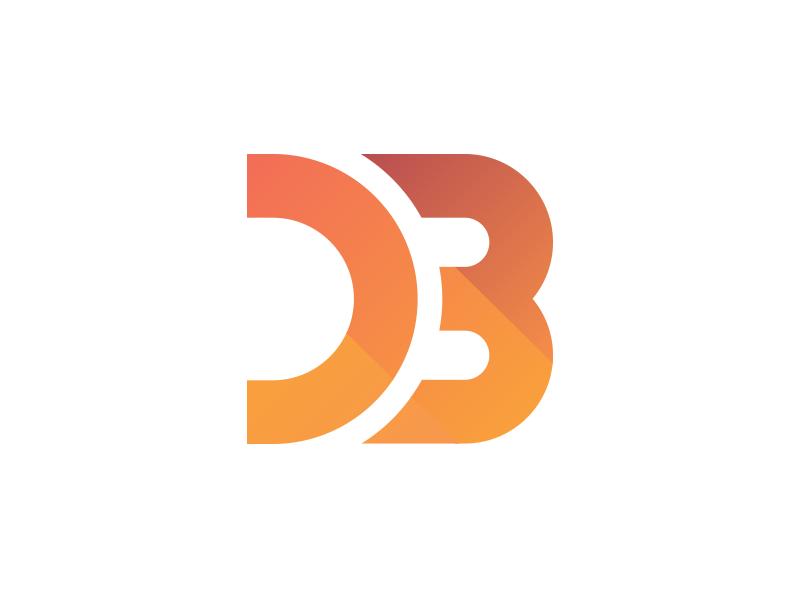 D3.js Logo open source code programming data visualization javascript d3