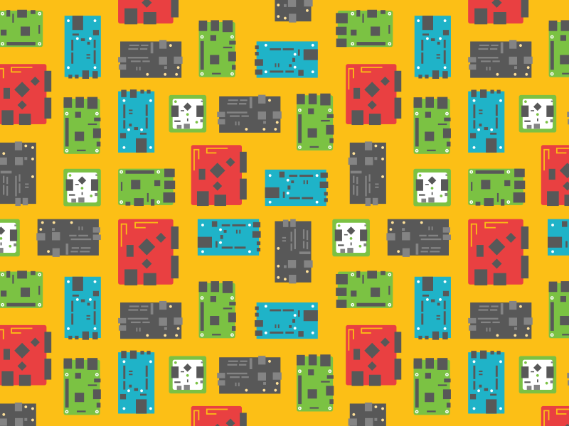 Sbc pattern