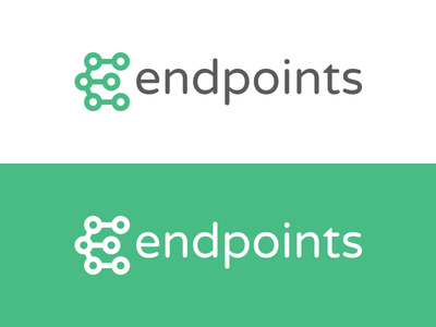 endpoints api framework open source javasctipt logo