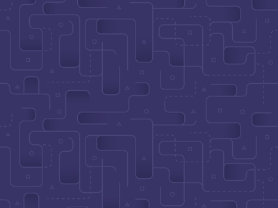 Pattern open design kit pattern
