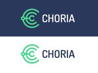 Choria logo