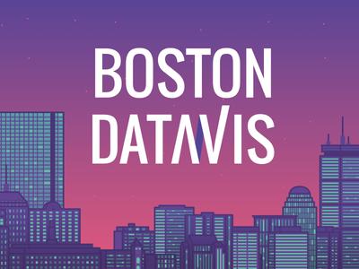 Boston Datavis