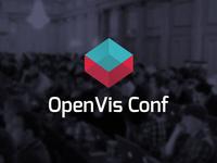 OpenVis Logo