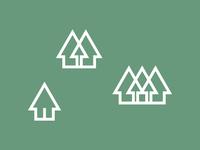 dwelling, neighbour, village