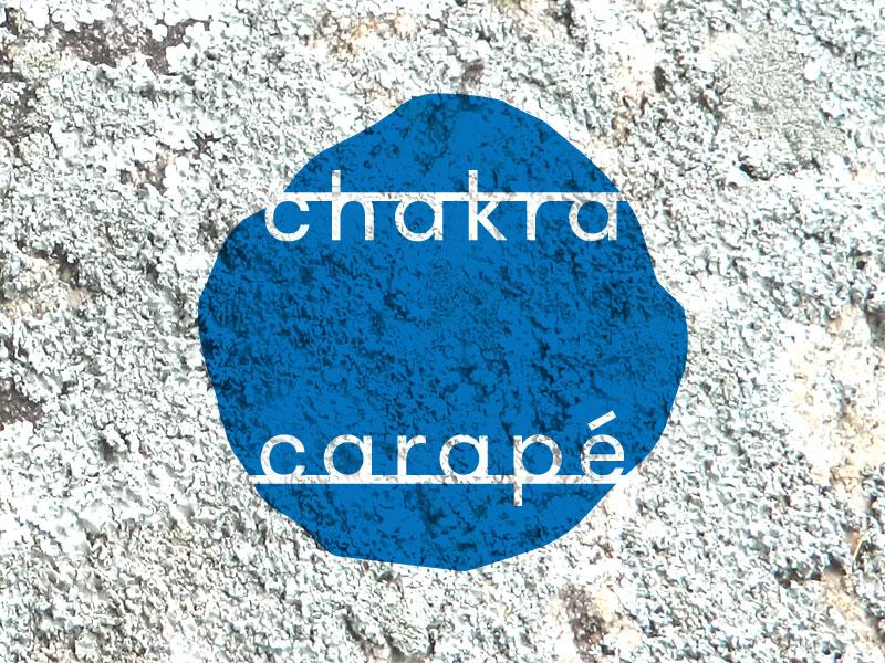 Chakra Carapé