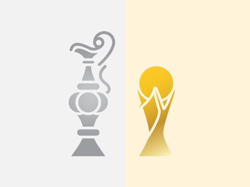 America's Cup | World Cup cupstrophies