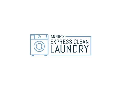 Laundry Logo Line