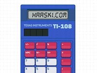 CSS Calculator