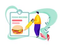 Food Record