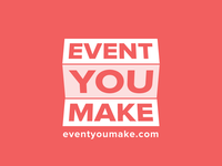 Event You Make Logo