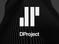 DProject Branding and Website