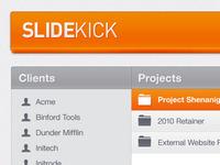 Slidekick