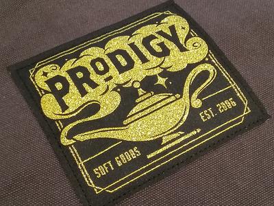 Prodigy Patch