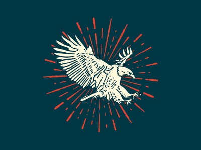 Eagle rights america integrity confidence merica vintage eagle