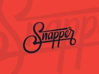 Snapper Scrapper