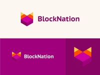 BlockNation Final Logo