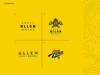 Allen Craftworks - Variations