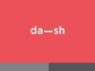 Dash Journals