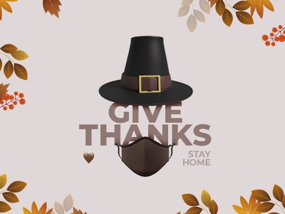 Happy Thanksgiving be safe stayhome thanksgiving day thanksgiving