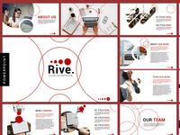 Rive - Presentation Templates