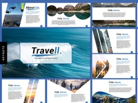 Travell - Presentation Templates