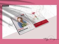Rive - Multipurpose Brochure