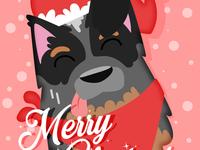 Christmas2k16 Card