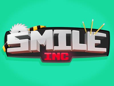 Smile Inc  icon android ios youtube smile design logo app game