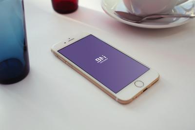 BMI Calculator App