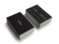 Business Card LW