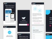 Digital Financial Marketplace - Nigeria Mobile