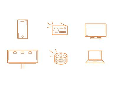 Icon Design illustrator icon design icon