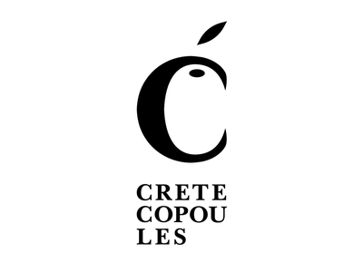 Cretecopoules • Authentic Cretan Olives olives logo greece rethymno crete