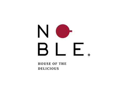 NOBLE House of the Delicious greece rethymno cup typographic simple